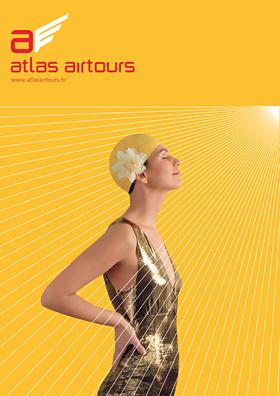 atlas airtours