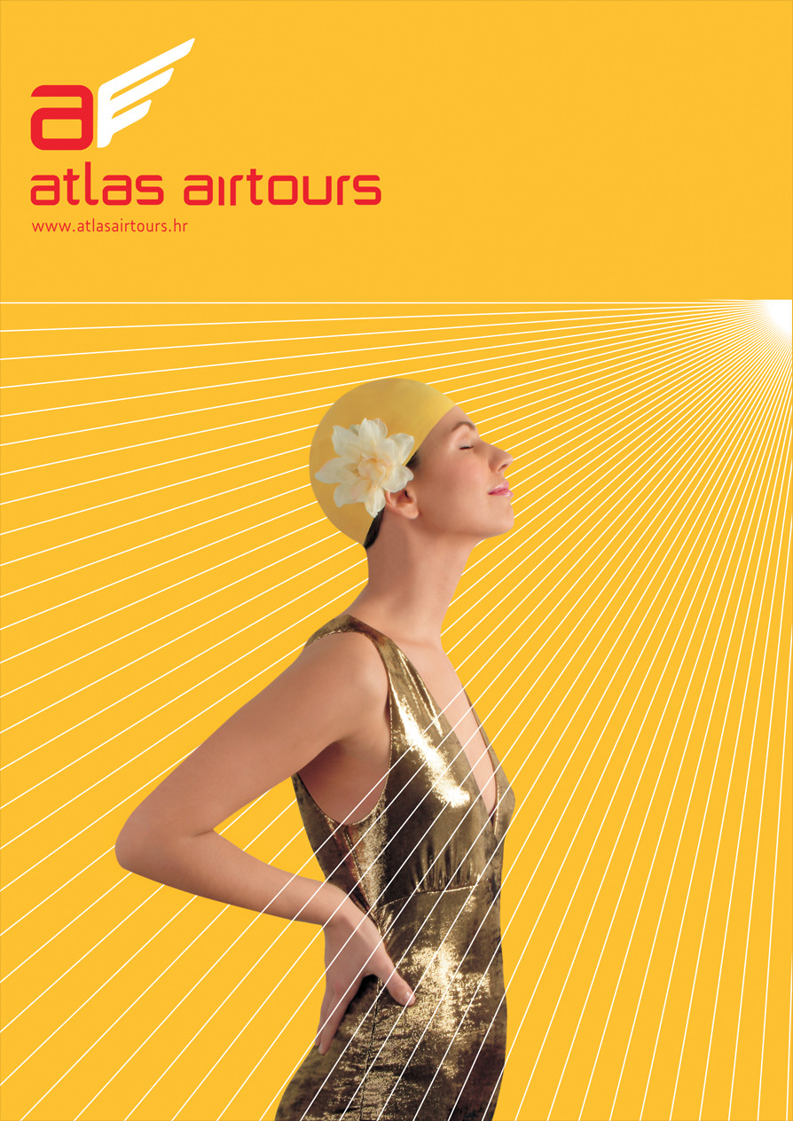 Atlas oblikovanje plakata 2