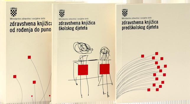 knjizica ministarstva zdravstva