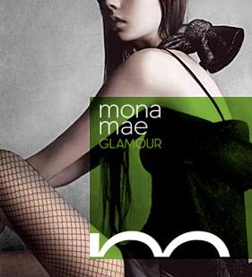 Čarape Mona Mae