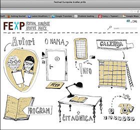 FEKP web